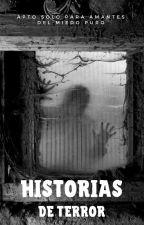 Historias de Terror by 6valeria66