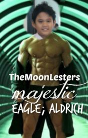 Life of The Majestic Aldrich by TheMoonLesters