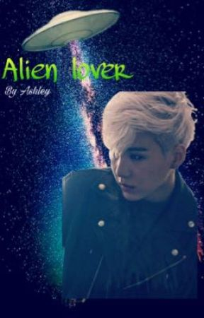 Alien Lover (YoongiXReader) by 1sugaplease