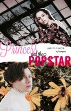 Princess and the Popstar | Harry Styles by kasiopeiae