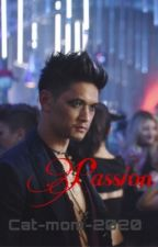 Passion • Magnus Bane by Im-Wang-34