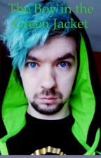The Guy in the Green Jacket (jacksepticeye x reader) by joe_or_whatever