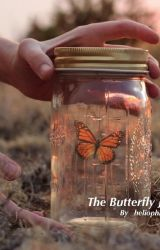 The Butterfly Jar by _heliophilia