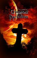 Crimson Darkness by kittyrascalmeow