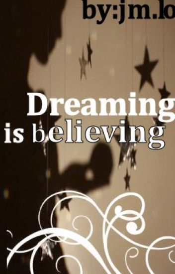 Dreaming Is Believing(Poems,Book 2)