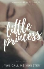 Little Princess [Larry Stylinson] by Char--Y--Shey