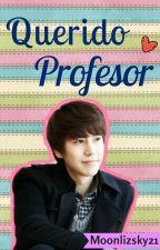 Querido profesor   « RyeoHyun » by moonlizsky21
