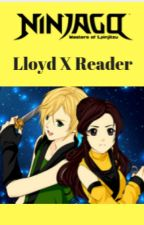 NinjaGo: Lloyd X Reader by Crimsia