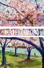 Watercolors by The_Log_Cabin