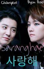 Saranghae [PCYxBBH] by chanbaekfanfic614
