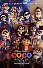 Coco Oneshots  by XxShyrenxX
