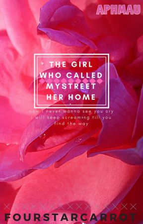 the girl who called mystreet her home (a travis x reader) (#3) by FourStarCarrot
