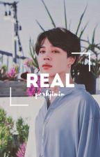 REAL ✔ Park Jimin by pchyng