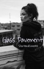 Glass Pavement  by ShortandSweet01
