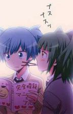 A snake and a rabbit(Nagikae Fanfic) by Yuu1chiro_Hy4kuya