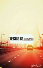 Everything Belongs To Him. by wordoftruth