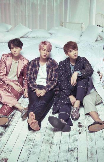 BTS Boyfriend Scenarios - I'm a hopless romantic - Wattpad