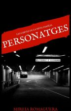 Personatges (Les cartes de la meva família) by MireRim