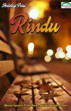 ANTOLOGI PUISI RINDU by myria_publisher