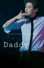 Daddy [ ChanBaek ]  by Chanbaek_editing
