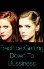 Bechloe: The CEO by adoptedcatpire