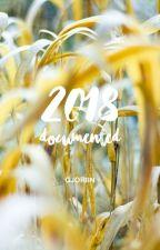 2018, Documented by Gjoriin