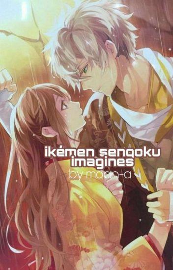 Ikemen Sengoku Imagines