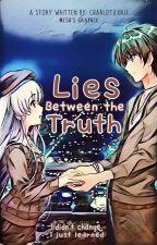 Lies between truths by charlotxxkie