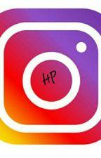 Hp instagram -golden trio gen by shaylee_fowler
