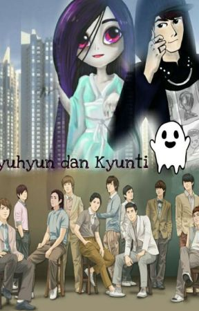 """Kyuhyun dan Kyunti""  by RulykyuChohyunra"