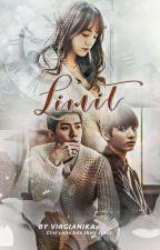 LIMIT [SEHUN EXO] by virgianika