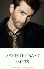 《David Tennant Smuts》 by Hargi_Glasses