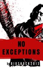 No Exceptions by bioshock2013