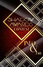 Shadow Awards Contest #2018 by ShadowAwardsITA