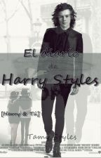 El diario de Harry Styles [Harry y Tú] by Tamy_Styles