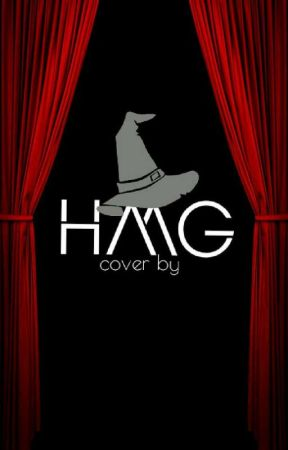 HmG Kapak Tasarımı by hmg97126