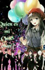 『 Quien es mi Onii-chan? 』 || DIABOLIK LOVERS || by Adri-chan_DL