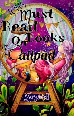 Must Read Books On Wattpad