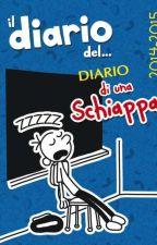 il diario del...Diario di una schiappa by ElenaBiancossi