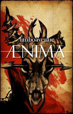 AENIMA by LimboAvenue