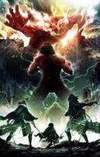[TRUYỆN TRANH] Attack on titan ( đại chiến titan )  by --_MEEP_--