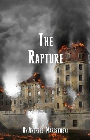 The Rapture by AndrzejMarczewski