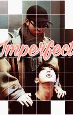Imperfect•{Knj}•{ksj}• by RheartM06