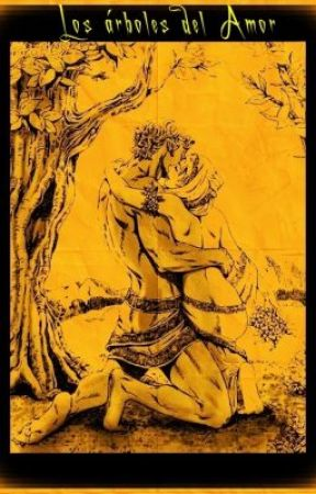 Los árboles del amor by Vanessamuerte1