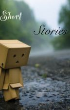 Short Stories From School by Mrs_Bipolar