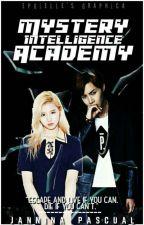 Mystery Intelligence  Academy   by jannina_pascual