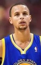 Stephen Curry I Before Shooting Stars by Deffusal