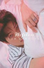 [C] Wifeless   Namjoon by julaikhaaa