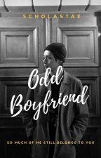 Boyfriend Sucks by scholastae