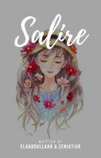 Salire by ZeniaTiur